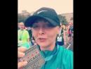 Пробежала 5 км в рамках @chimarathon. С лучшим временем в своей жизни! Во-первых, я хочу поблагодарить моего вдохновителя и «тре