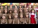 Таджикские дети Смуглянка