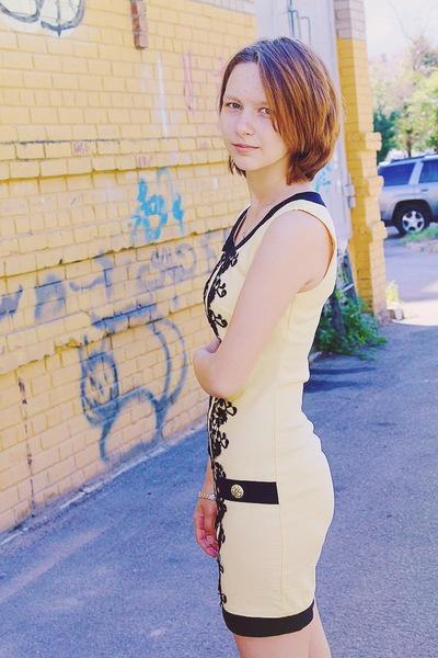 Анастасия Мильчакова, 10 января , Санкт-Петербург, id84485952