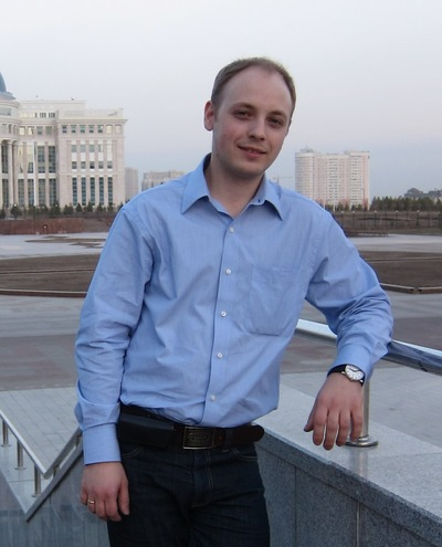 Иван Летенко, 19 августа 1984, Санкт-Петербург, id516063