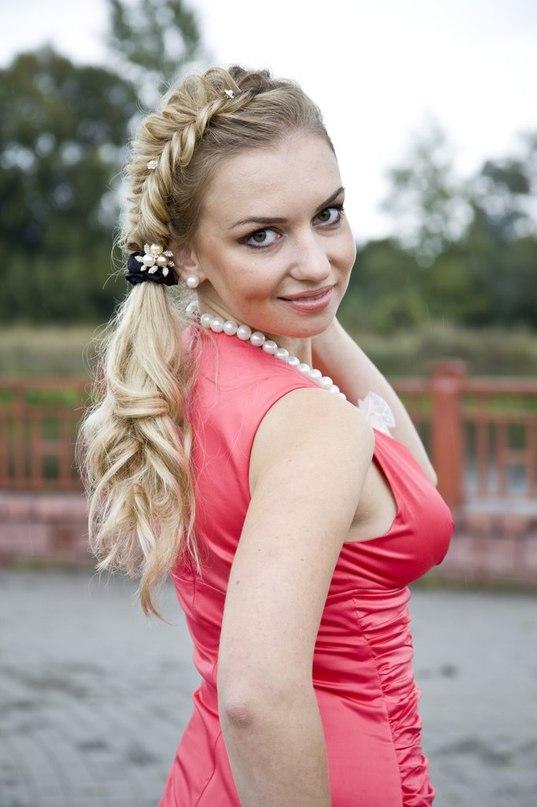 Нина Дерюжкова  