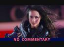 Alina Zagitova Gala Grand Prix Final No Commentary 2018 12 9