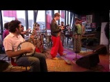 Zita Swoon Group - Carlens Ko B