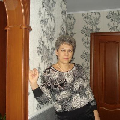 Татьяна Синегузова, 20 августа 1964, Калининград, id203204447