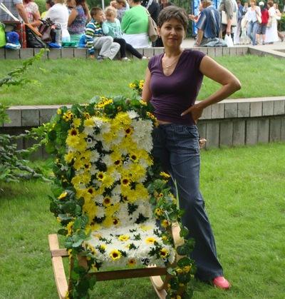 Наталья Литвинова, 20 августа , Омск, id221267882