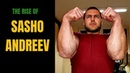 ARM WRESTLING The Rise of Sasho Andreev