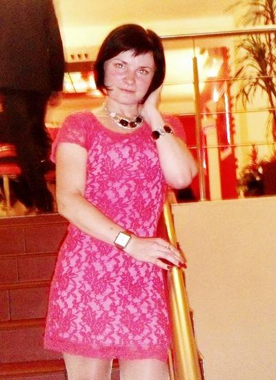 Оксана Алфёрова, 25 марта 1982, Речица, id143025227