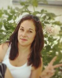 Маша Сисак, 2 сентября 1993, Хабаровск, id46597572