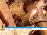 RTG-TV.Кочергин - лица России (Мастер боевых искусств)