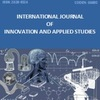 ISSR Journals