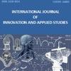 ISSR Journals