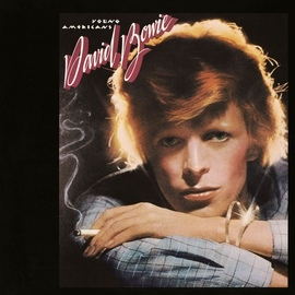 Альбом David Bowie Young Americans