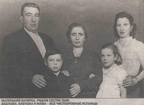 валерий харламов фото семьи особенностям регулировки ТНВД
