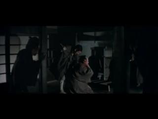 Затоiчи: Однорукий самурай 1971 / фильм 22