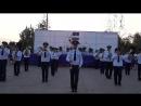 Духовой оркестр г.Ахтубинск 15.09.18 в Икряном