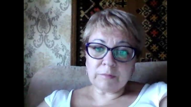 Отзыв Натальи Тараскиной о школе коучинга