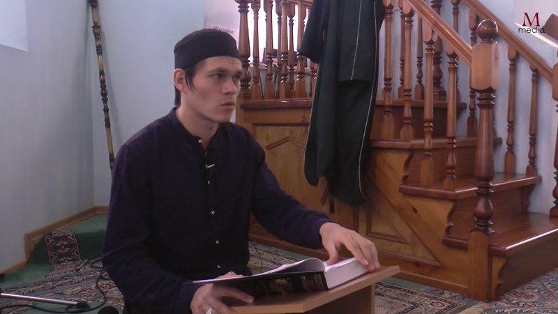 Биографии мусульманских ученых. Урок 16. Имам Шафии