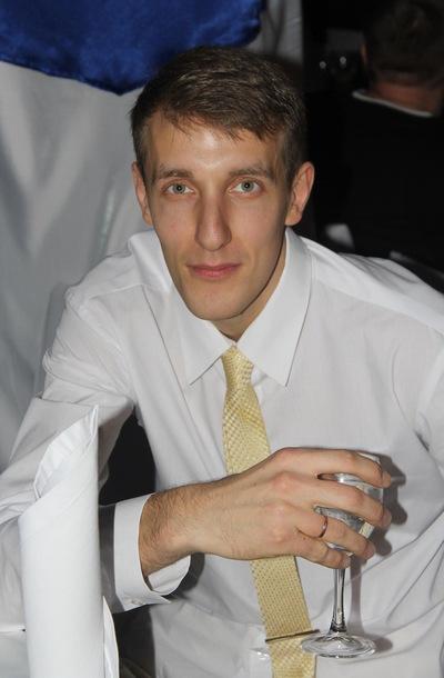 Павел Мелешко, 7 марта 1987, Ростов-на-Дону, id11005526