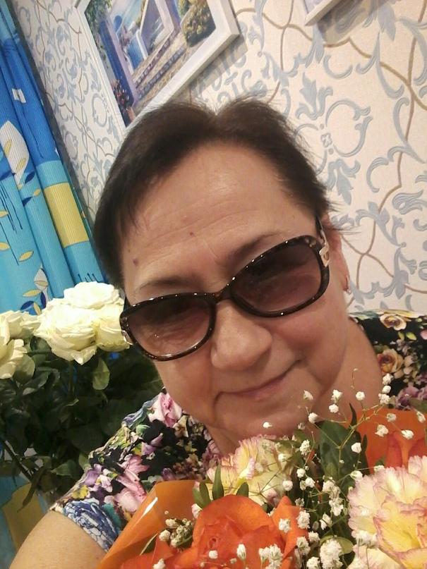Татьяна Васильева | Санкт-Петербург