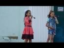 лапочка дочка-Фериде и её подруга Вика