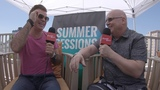 2018 Miami Music Week Interview with Paul Oakenfold