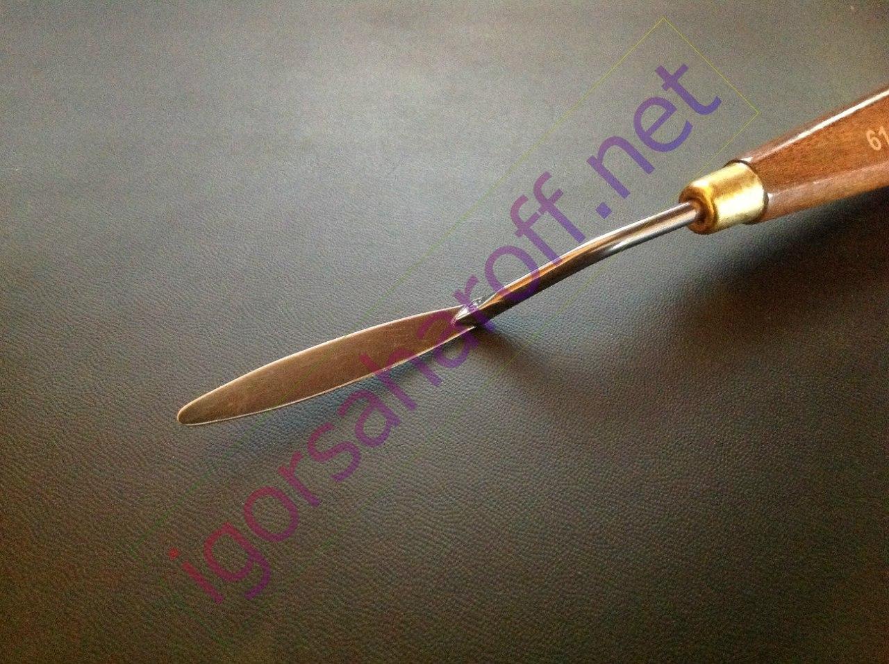 Мастихин Rosa Class №61