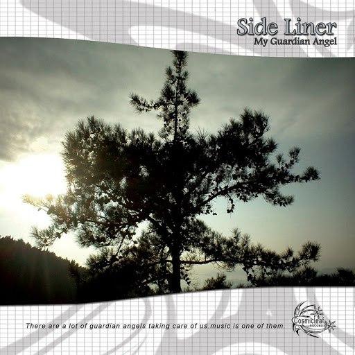 Side Liner альбом My Guardian Angel