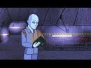 JesusAVGN - мультфильм про приключения в Alien: isolation