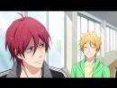Радужные дни / Nijiiro Day - 16 серия [Reni, Kona_chan Nuts]