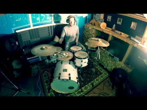 Lying to us - JP Bouvet Drum Cover Contest