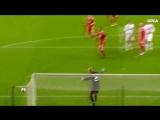 Ливерпуль 4-0 Реал Мадрид - 1_8 финала Лига Чемпионов 2008_09