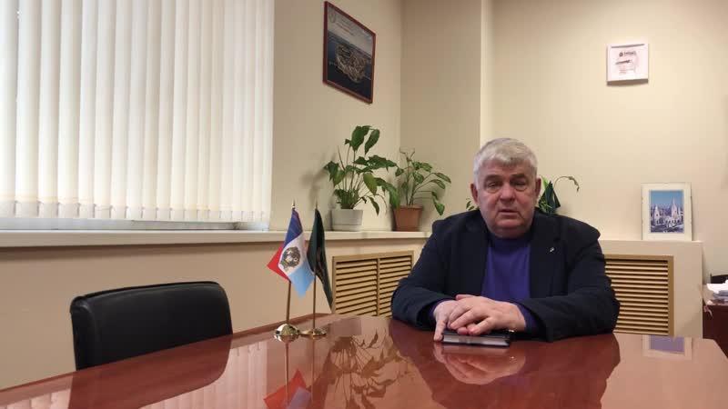 Блог Исаева Алексея Петровича О Дне защитника Отечества