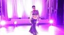 Amina Rahman - Dance ART Club Autumn Party