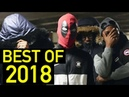 UK DRILL : BEST OF 2018