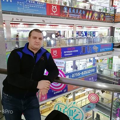 Евгений Кадурин