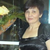 Анна Постовая