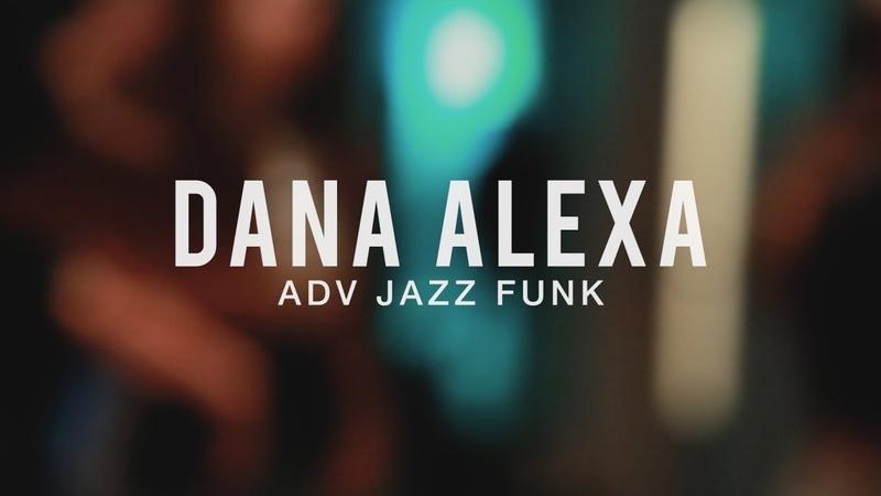 Dana Alexa   He Wasnt Man Enough - Toni Braxton   Jazz Funk   bdcnyc
