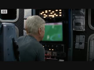 That Arsenal goal was out of this world