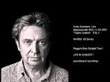 ANDY SUMMERS - Nardis (M.Davis) Bagnacavallo (RA) 11-03-2001