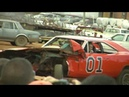 General Lee Mishap at Hazzard Comes to Galax 2012