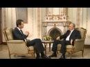 Накануне рабочего визита в Германию Владимир Путин дал интервью немецкой ARD - Первый канал