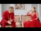 Премьера. Митя Фомин и Альбина Джанабаева - Спасибо, сердце