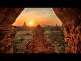 Myanmar. Thousand Pagodas of Bagan