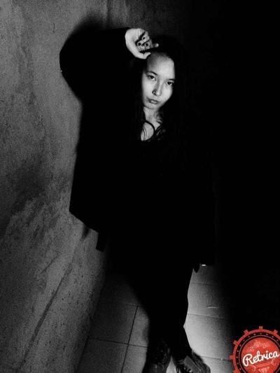Aida Muzafarova, 15 августа 1999, Москва, id175449380