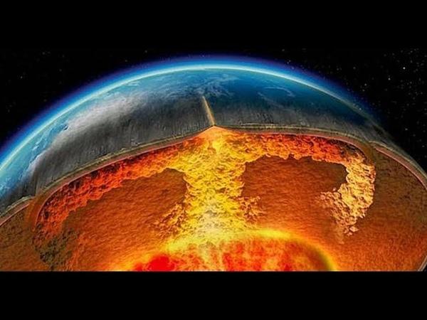 Планета в агонии Что на самом деле происходит Что случилось с Землей