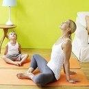 Йога для улучшения поведения.