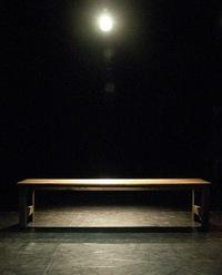 Театр танца Саши Кукина. ПРЕМЬЕРА! СКАМЕЙКА.
