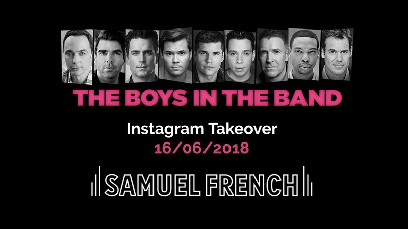 TBITB: SF Instagram Takeover 16/06/2018