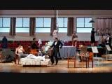 Les contes dHoffmann de Jacques Offenbach (Teatro Real - 2014)