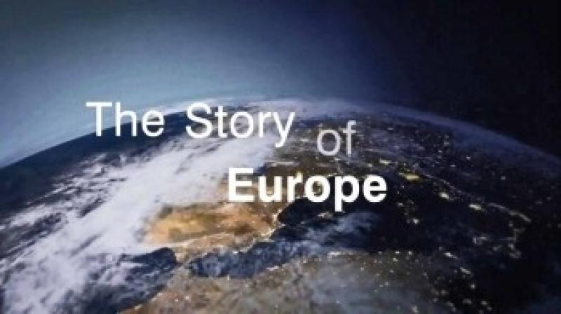 История Европы 4 серия. Достижения и вознаграждения / The Story of Europe (2017)